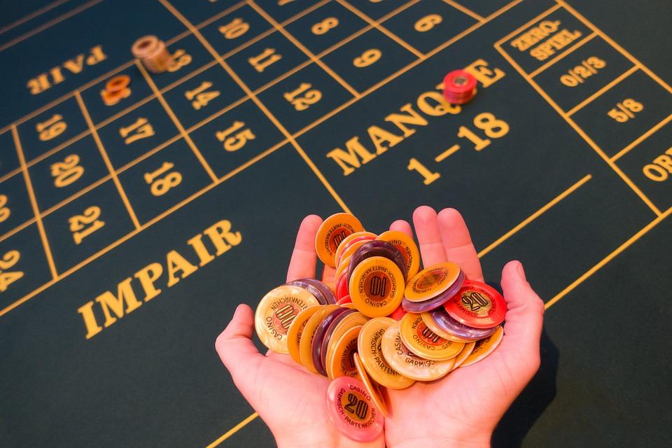 Erfolgreiche Spieler gewinnen. Sie sollten sich aber über einige Verhaltensweisen im Klaren sein, um langfristig nicht zu verlieren. (Quelle: pixabay.com)